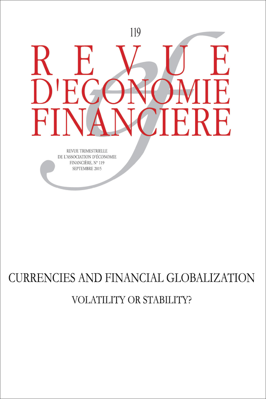 Currencies and financial globalization
