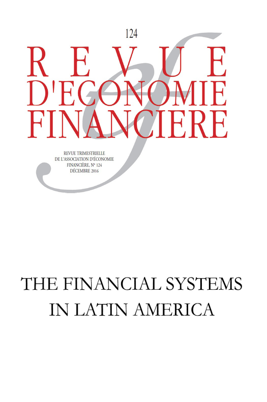 The Financial Systems in Latin America