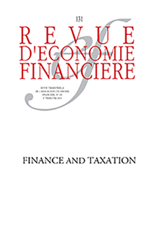 Finance and Taxation
