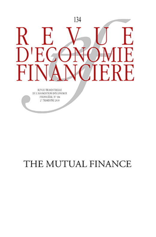 The Mutual Finance